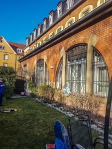 Fenstergitter-Metallbau-Rettig-Mannheim