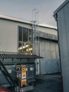 Steigleitern Metallbau Rettig (1)