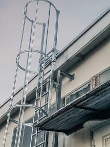 Steigleitern Metallbau Rettig (11)