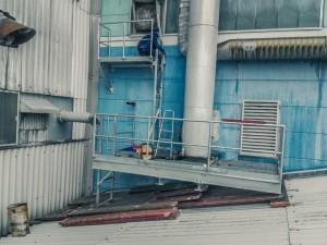 Steigleitern Metallbau Rettig (2)