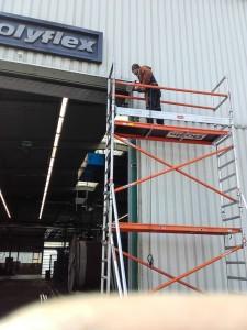 metallbau rettig mannheim hallentor industrietor (1)
